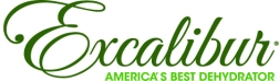 Excalibur_Logo_America'sbestdehydrators