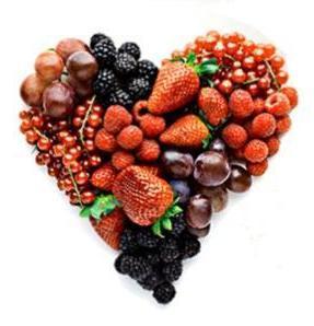 FruitHeart