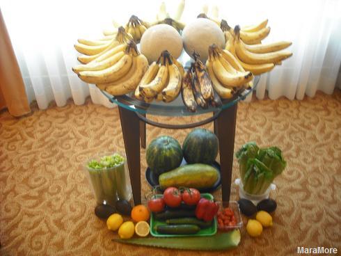 Fruit NYC