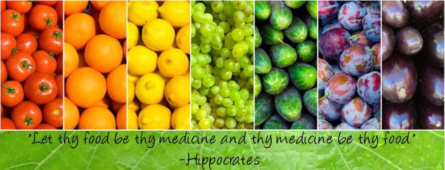 FoodMedicineFruit