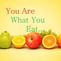 YouAreWhatYouEat